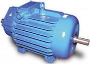 Электродвигатель   15кВт   750 МТF411-8У1