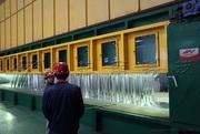 Линия  горячего цинкования, оборудование для горячего цинкования Shanghai Bonan Technology Co.,  Ltd.