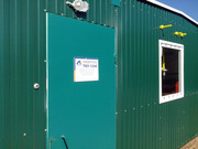 Комбинированная котельная 1, 24 МВт (газ+дизель)