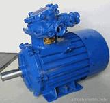 Электродвигатель  250кВт  1500 ВАО8К-450-250-4У2(6000В)