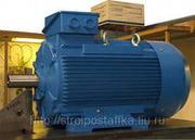 Электродвигатель  110кВт     600     АИР355М10