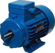 Электродвигатель П31М 1, 4кВт  1500/3000 220В возб. Смешенное