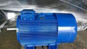 Электродвигатель  160кВт  1500 5А315S4У3