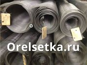 Сетка нержавеющая тканая полутомпаковая ГОСТ 6613-86