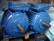 Электродвигатель    7, 5кВт   485 5АМ180МА12У3