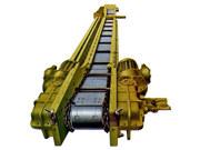 Конвейер шахтный скребковый СП301М