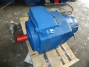 ПРОДАМ электродвигатель 4АНК250S6 45кВт 1000об/мин