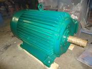 ПРОДАМ электродвигатель 5АН355В10 132кВт 600об/мин