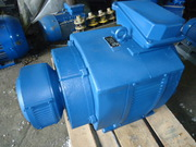 ПРОДАМ  электродвигатель 160 х 750 5АНК355А8 НЕДОРОГО