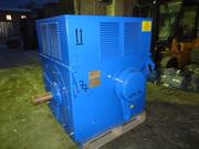ПРОДАМ электродвигатель 315 х 600 АК4-450Х-10 (6000В) НЕДОРОГО