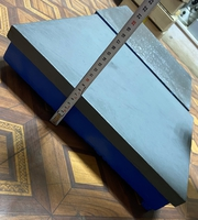 Плита притирочная 400х400 кл.1 черновая чугун