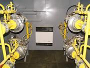 Газорегуляторный пункт блочного типа ПГБ-100-СГ-ЭК