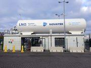 Модульные заправочные станции СПГ-КПГ (LNG-CNG)